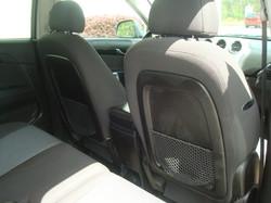 2013 Chevrolet Captiva rear seats 2