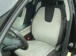2011 Chevy Equinox seat