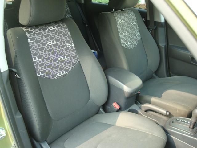 2010 Kia Soul pass seat