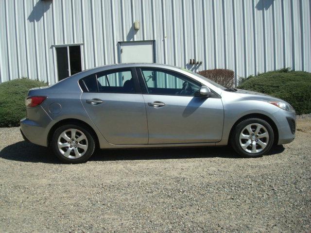 2011 Mazda 3 2