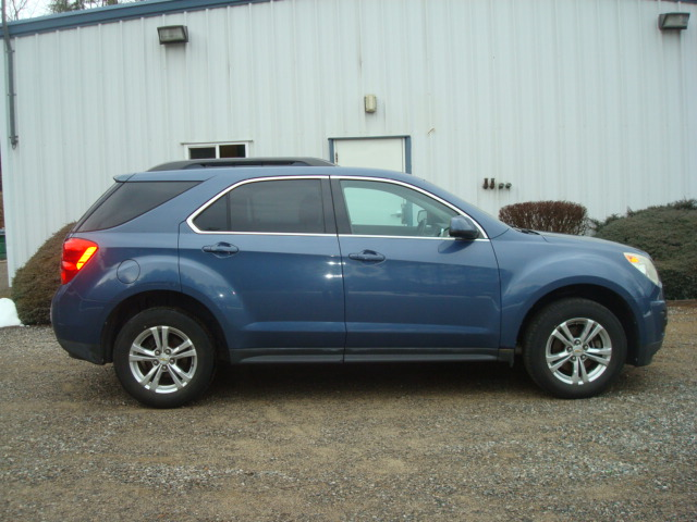 2011 Chevy Eq 2