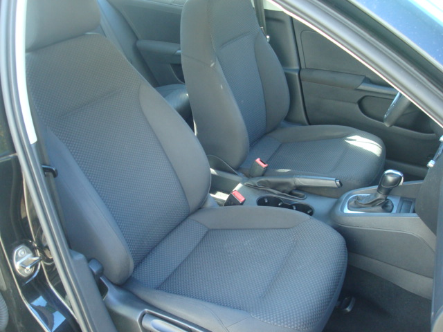 2011 VW Jetta pass seat