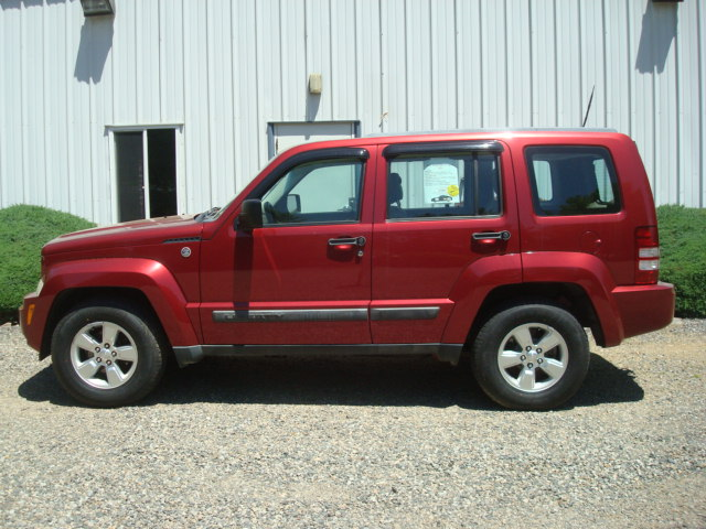 2011 Jeep 2