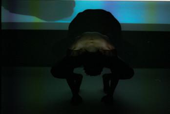 BTS of a music video 'Vault'