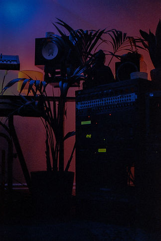 DuneAudioProductionsxMichaelaNagyidaiova