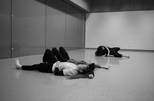 IrisAthanassiadi's Dance Class xMichaelaNagyidaiova