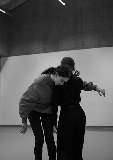 IrisAthanassiadi's Dance ClassxMichaelaNagyidaiova