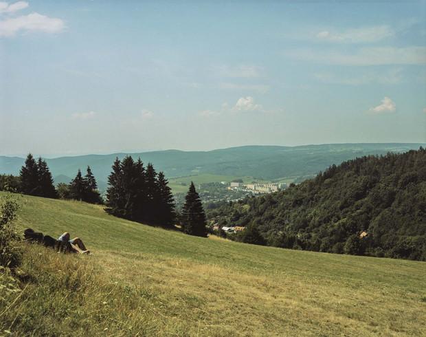 Banská Štiavnica, Slovakia, 2020