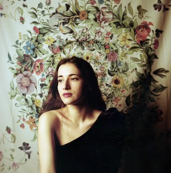 Portrait photoshoot for Patricia Atzur / Jane Silver