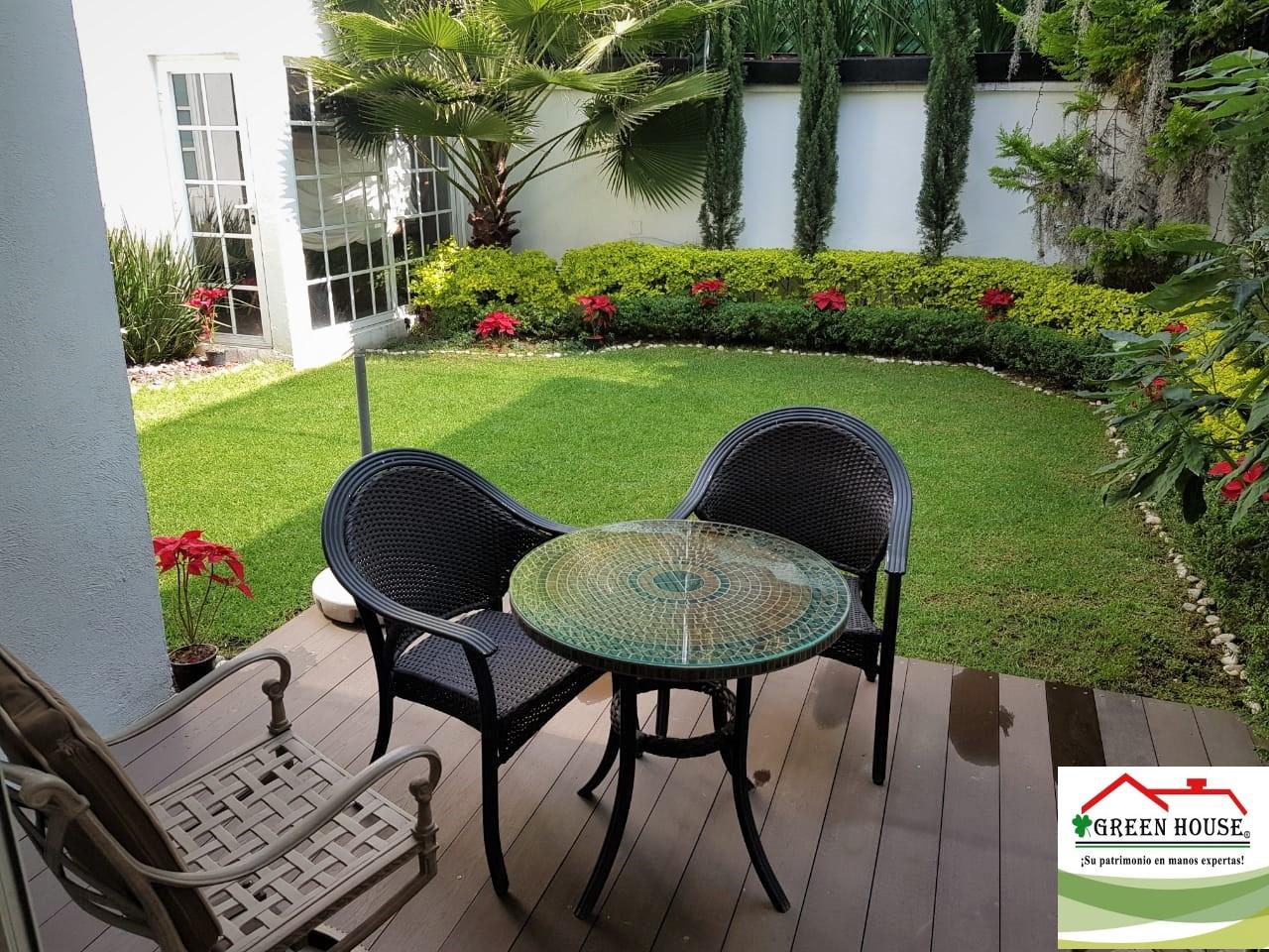 terraza sillas logo
