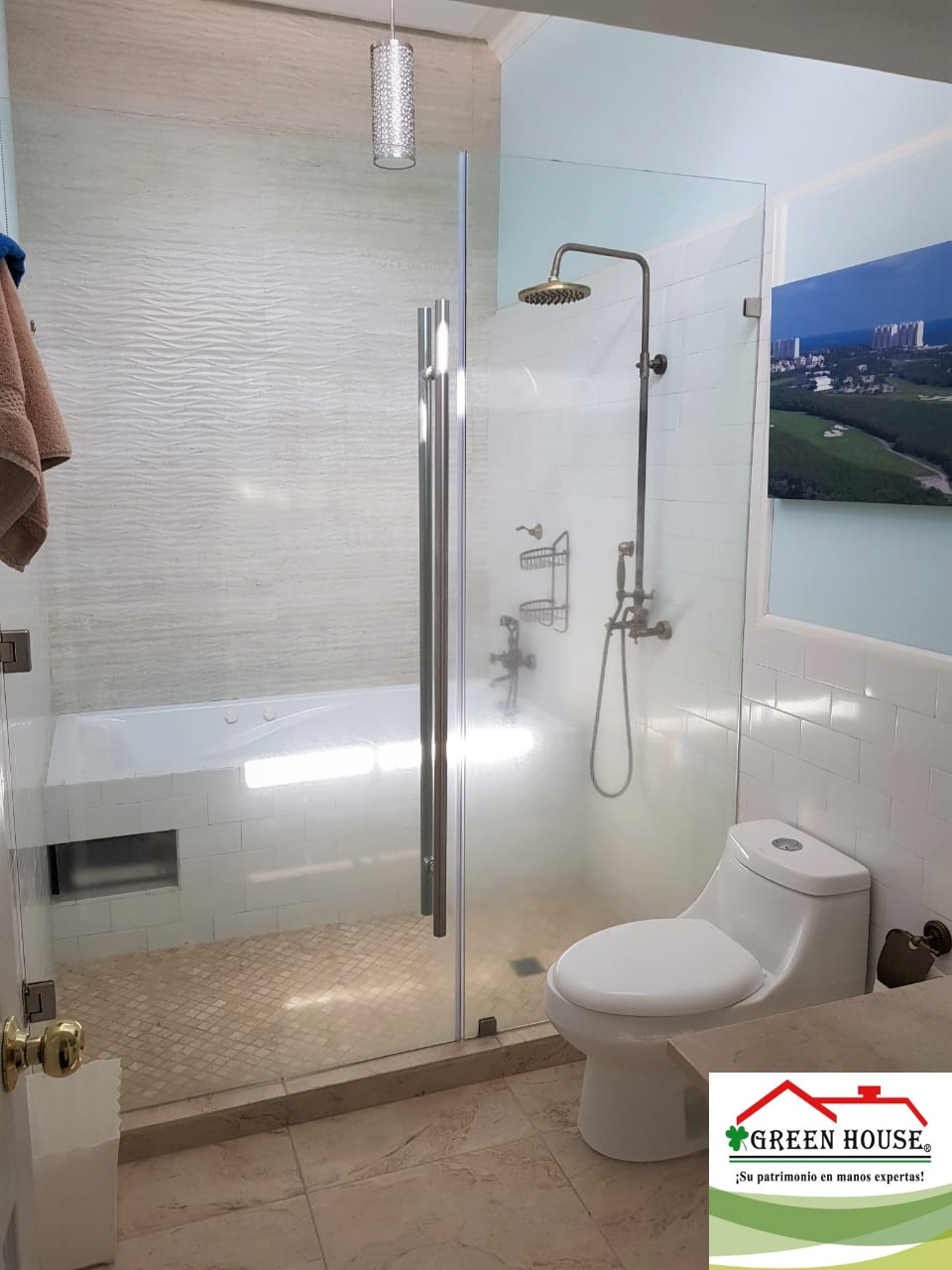 regadera wc logo