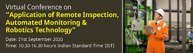 Remote Inspection Conference Header for