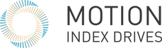 Motion Index Drives Logo