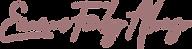 Emma Finly Alonso logo