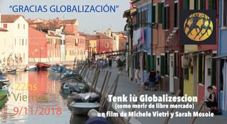 Gracias Globalización de Michele Vietri