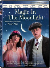 Magic in the Moonglight 1/9/2017