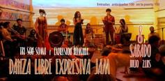 TRI SON SOMA y EXPRESION HUMANA 8/7/2017