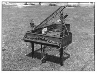 Piano 1993