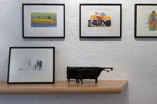 jugeotte toro - Galerie Charivari