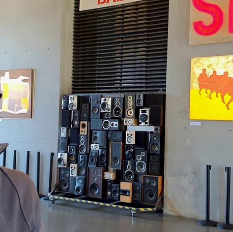 2019 - Renaud GRIZARD au SILO - MProvence