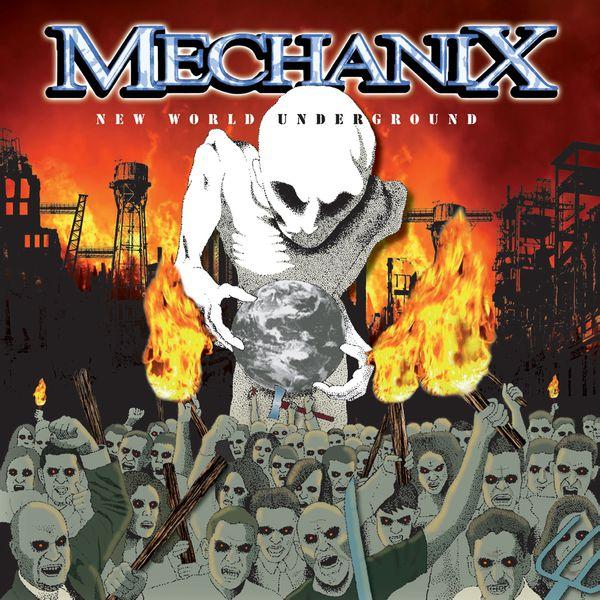 Mechanix(ドイツ)