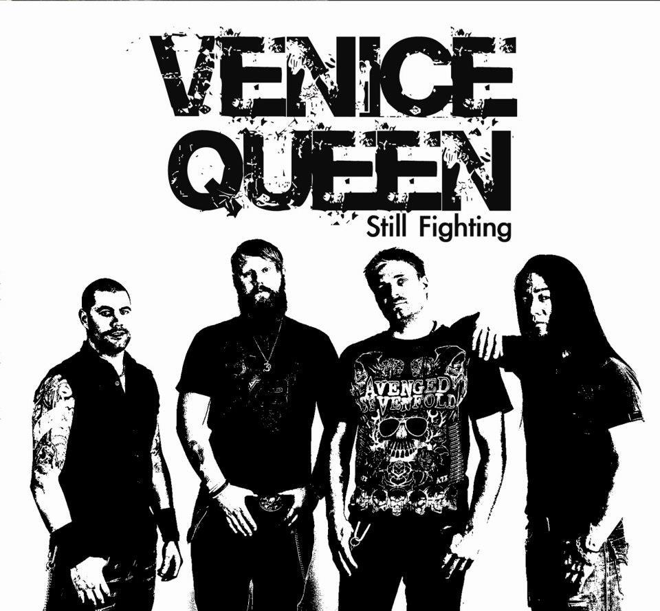 Venice Queen(カナダ)