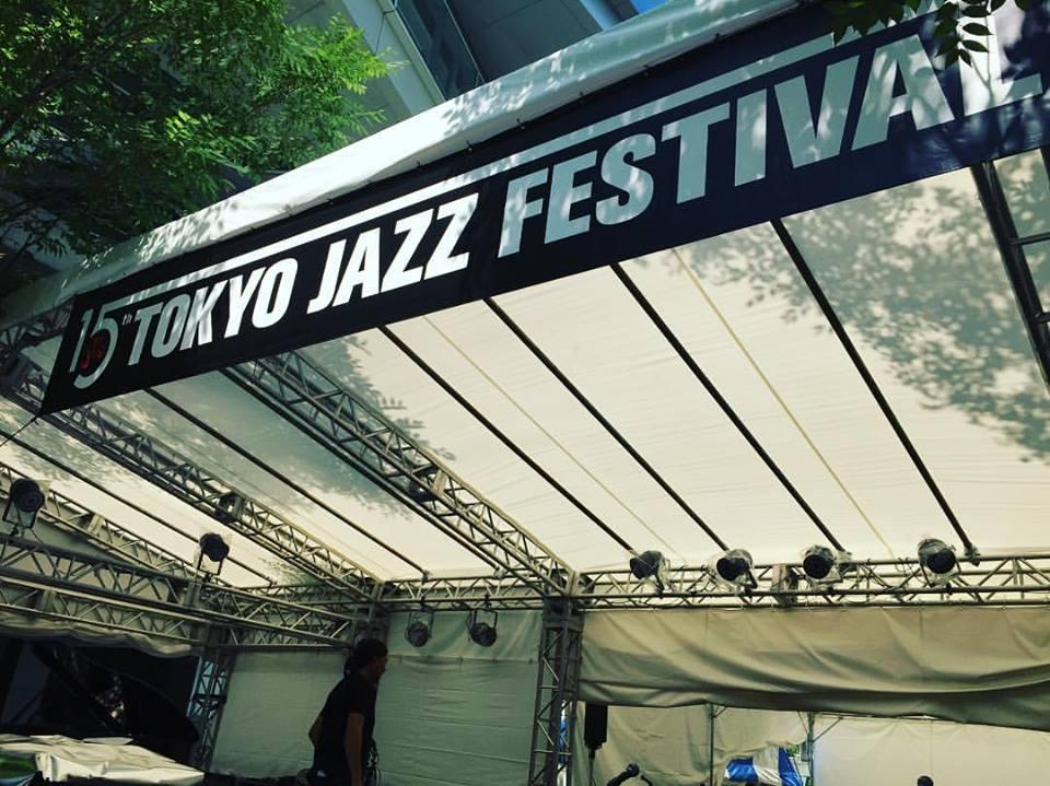 東京JAZZ 2016