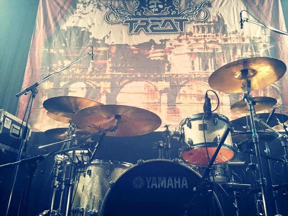 KAWASAKI ROCK CITY 2015