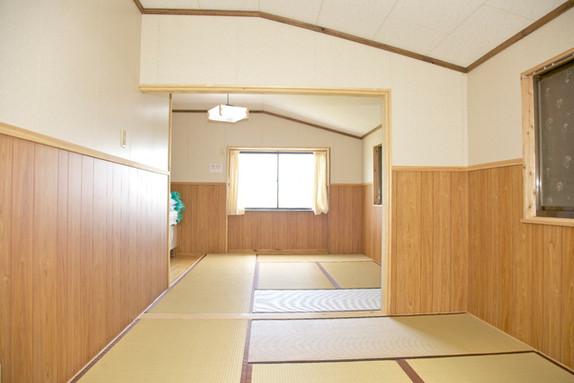 紅取山ハウス3号