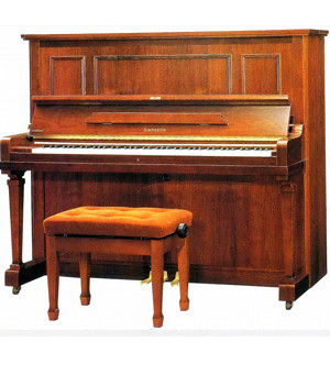ディアパソン132DS 象牙鍵盤
