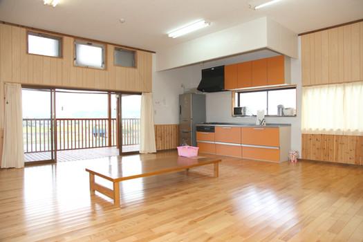 紅取山ハウス5号