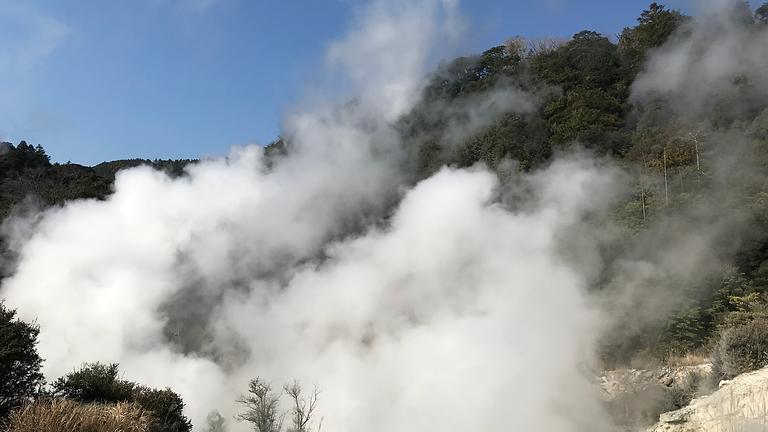 九州屈指の温泉地・霧島で「写真をおしごと」にしたいトラベラー募集