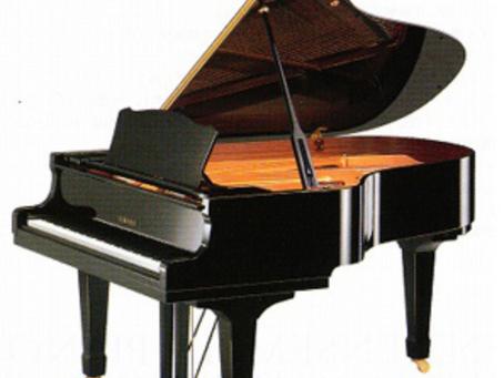 ヤマハグランドピアノG2 3本ペダル