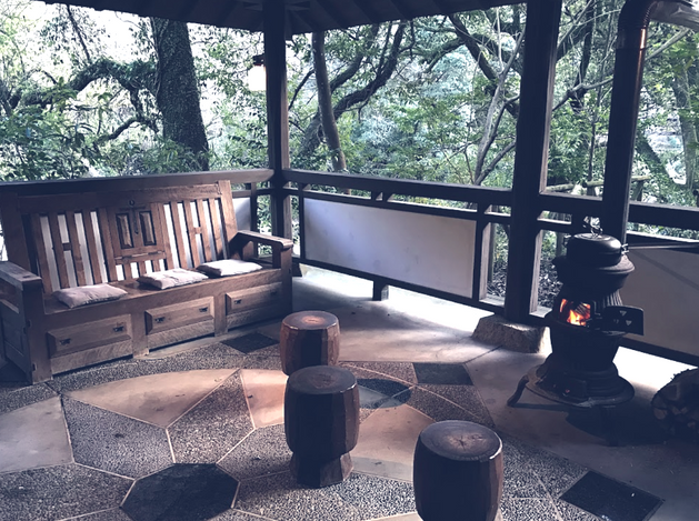 あこがれの高級宿!鹿児島の最高ランクの妙見温泉宿に宿泊。