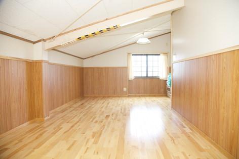 紅取山ハウス2号