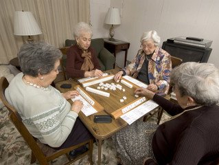 Using a Reverse Mortgage to Help with In Home Care, Assisted Living or Skilled Nursing Facility Expe
