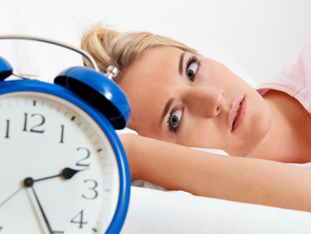 Top 11 Issues Keeping Business Owners Up at Night