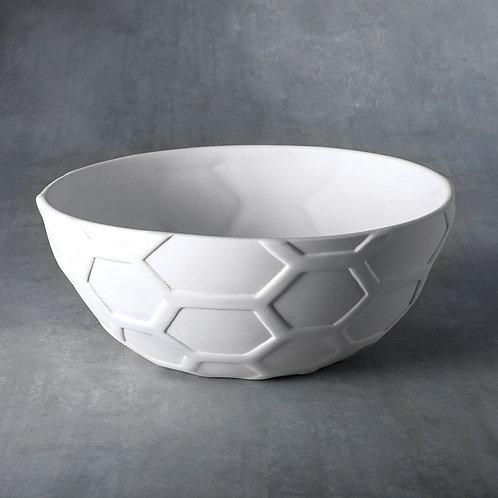 Medium Honeycomb Bowl  Case of 6