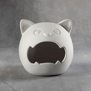 Nightmare Cat Candy Holder  Case of 4
