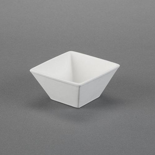 Mini Square Bowl  Case of 12