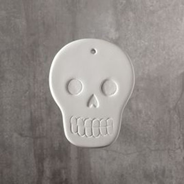 Skull Ornament  Case of 24