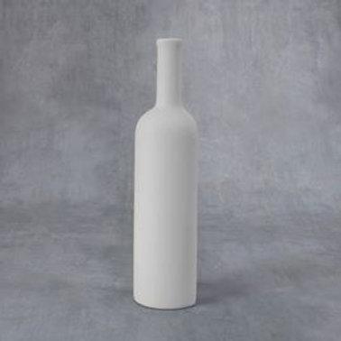 Wine Bottle Plaque  Case of 6