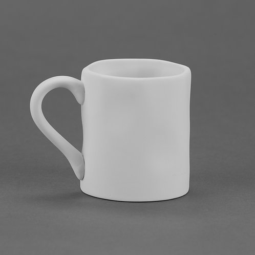 Pottery Mug  Case of 6