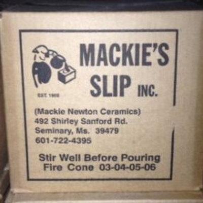 Mackie's Slip