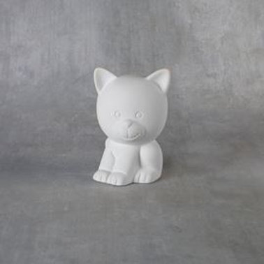 Kitty Bank  Case of 6