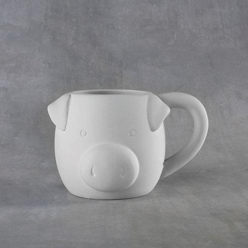 Pig Mug 16oz