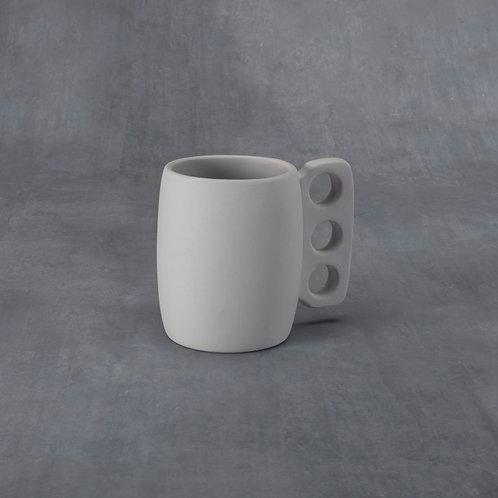 Knuckes Mug  Case of 6