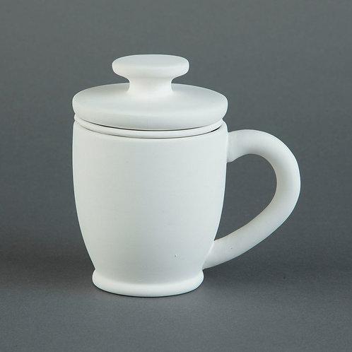 Tea Infuser Mug  Case of 6