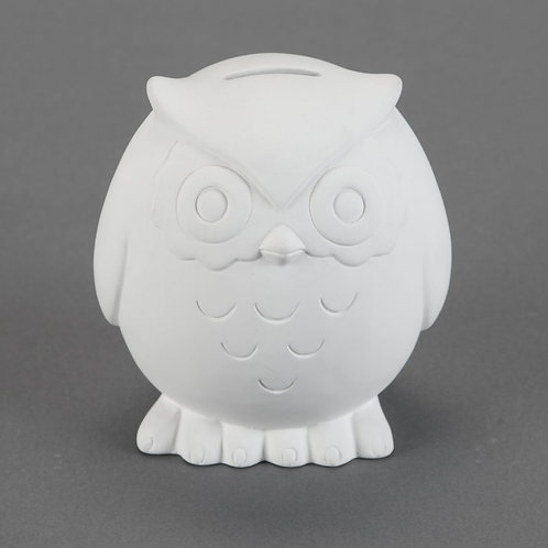 Tot Hoot Bank  Case of 6