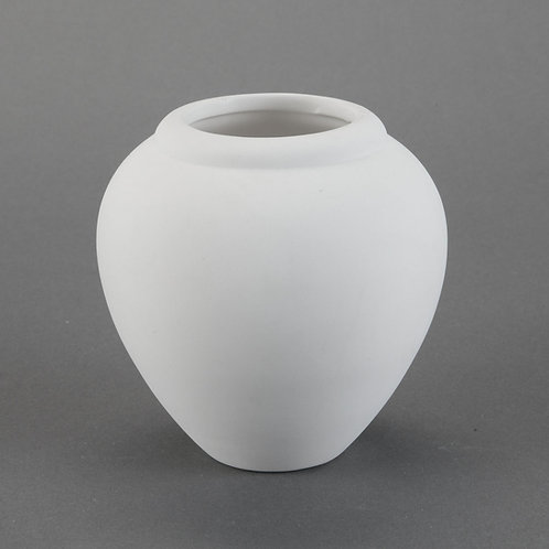 Smooth Vase  Case of 6